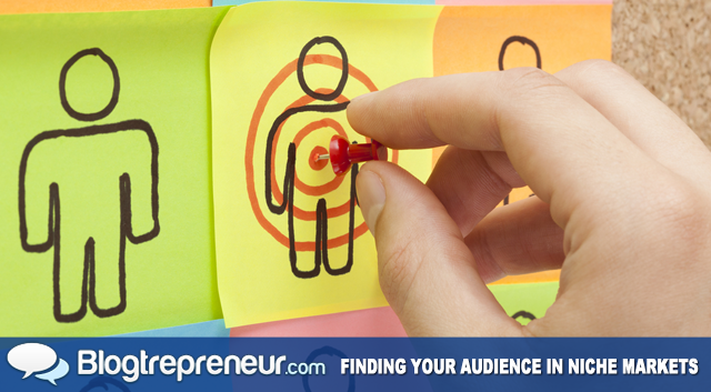 Finding Your Audience: The Rise of Niche Markets