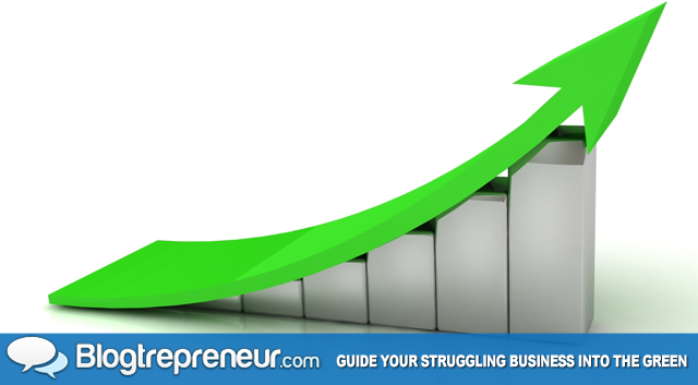 Five Smart, Simple Ways to Guide Your Struggling Business Into the Green