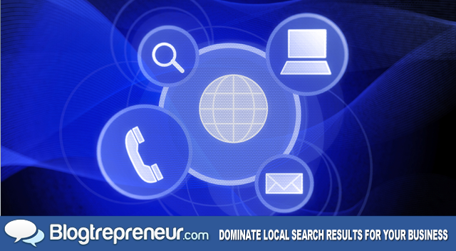 How to Dominate Local Search Results for Your Business