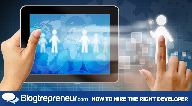 How to Hire the Right Developer for Your Business