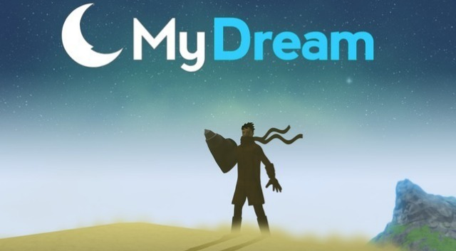 my dream header