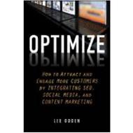 Optimize by Lee Odden
