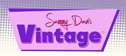 Sammy Davis Vintage
