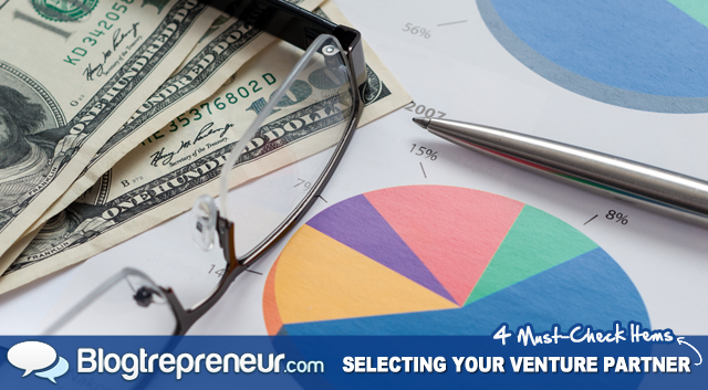 The Entrepreneur's Guide to Selecting a Venture Partner (And Avoiding Killing Your Business)