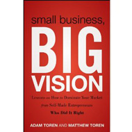Small Business, BIG Vision