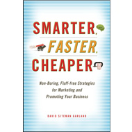Smarter, Faster, Cheaper