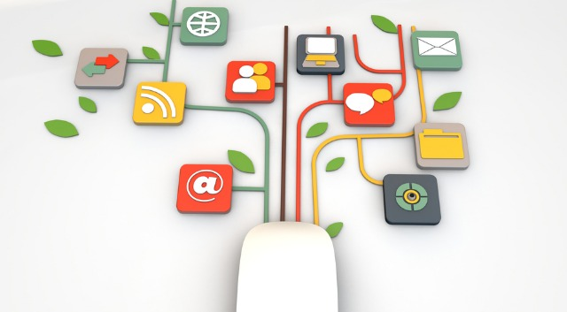 social strategy header