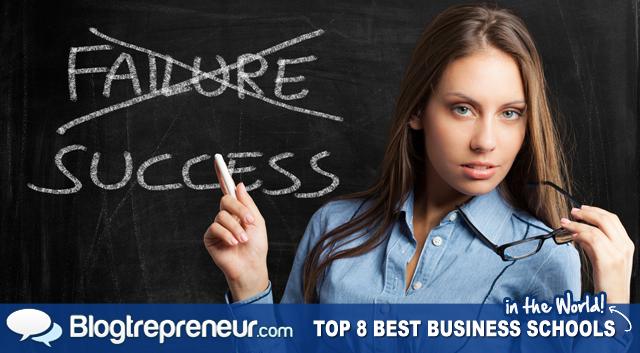 Top 8 Best Business Schools in the World