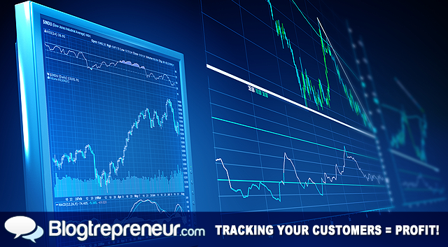 Track Your Website's Online Customers to See Your Profits Grow