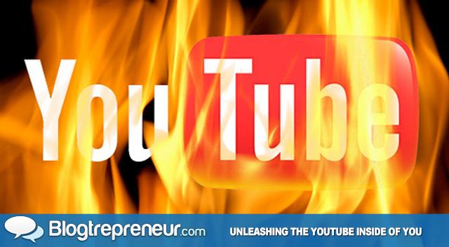 Unleashing the Youtube Inside of You!