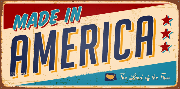 Made in America: 3 Entrepreneurs Who Are Making Their Businesses Work in the USA