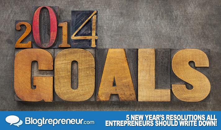 2014ResolutionsBlog