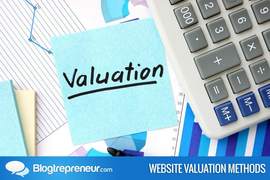 Website-Valuation-Methods