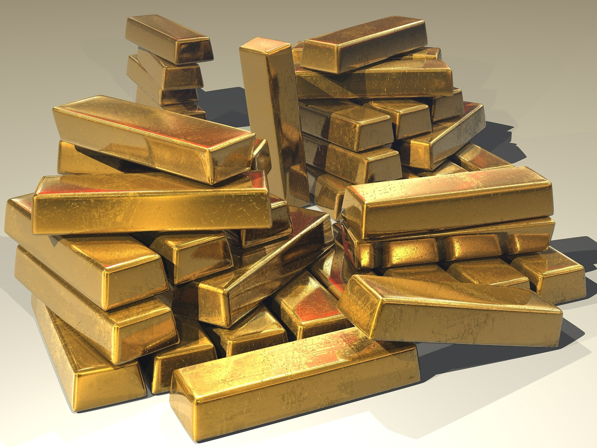 Reasons Why You Should Be Investing In Gold IRA