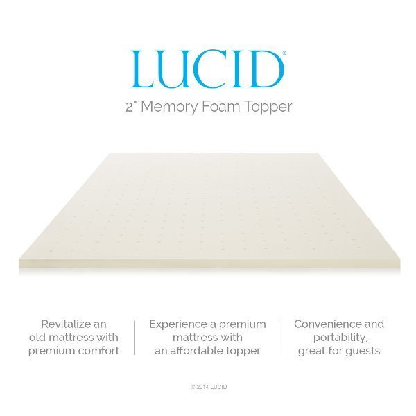 1 inch memory foam topper Queen Size Memory Foam Mattress Toppers 1 inch memory foam topper