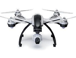 Q500 Typhoon Quadcopter with 1080P 60FPS HD Video Camera