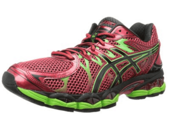 ASICS Men's GEL-Nimbus 16 Running Shoe