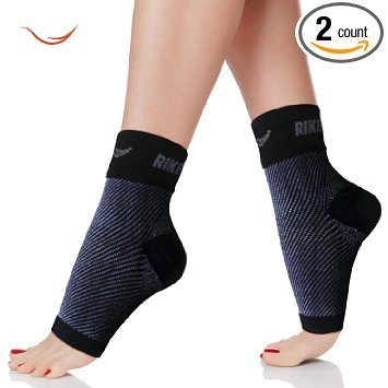 Best Plantar Fasciitis Compression for Men _ Women