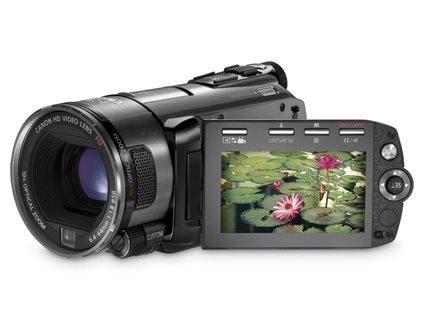 Canon VIXIA HFS100 HD