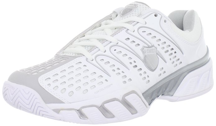 K-SWISS Womens Bigshot II Tennis Shoe