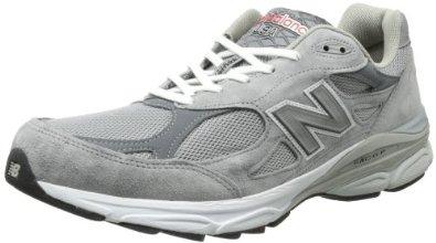 New Balance Men\\u0027s M990v3 Running Shoe