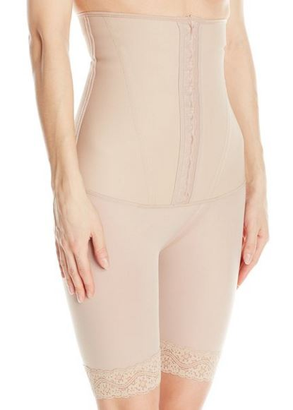 Squeem Women's Sexy Body Firm Compression Shaper