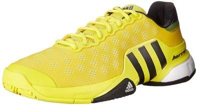 adidas Performance Mens Barricade 2015 Tennis Shoe