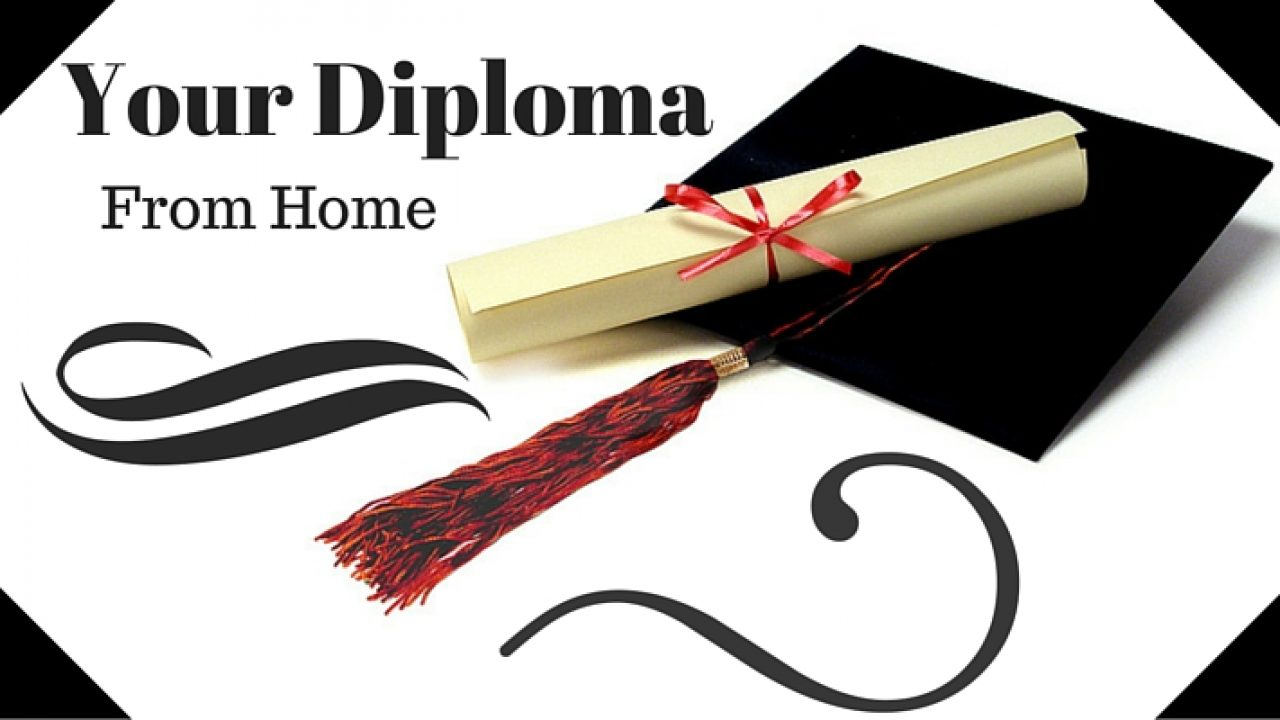 The Truth On How To Get A Homeschool Diploma