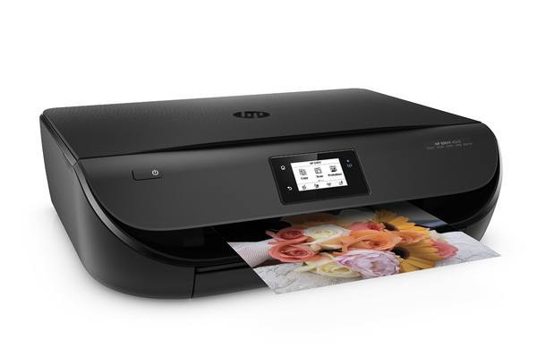 HP Envy 4520 All-in-One Color Photo Printer