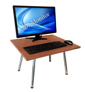 The Original Stand Steady Standing Desk