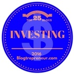 Top 25 Must Follow Investing Blogs