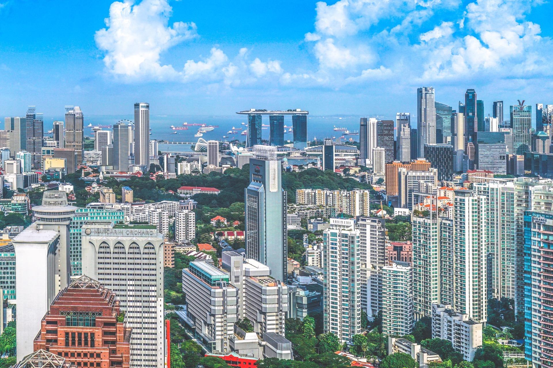 Business Opportunities for Budding Entrepreneurs in Singapore