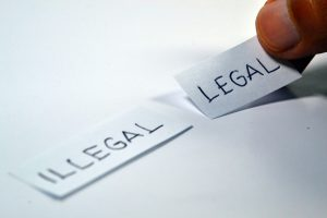 business loan laws