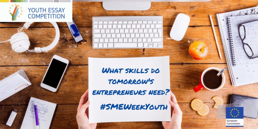 Essay On Entrepreneurship As A Career  Sample Of English Essay also Argumentative Essay Proposal  English As A Global Language Essay