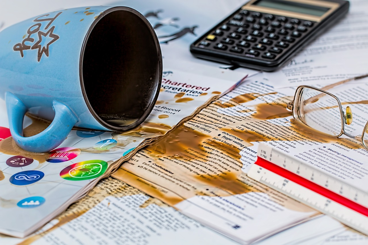 3 Common Reasons for Small Business Failure