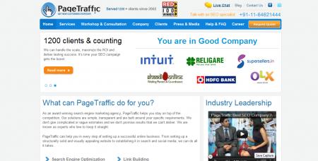 PageTraffic.com