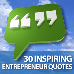 top inspirational entrepreneur quotes