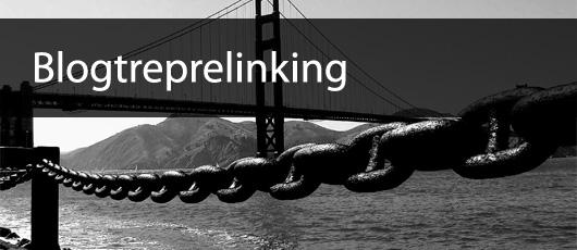 Blogtreprelinking