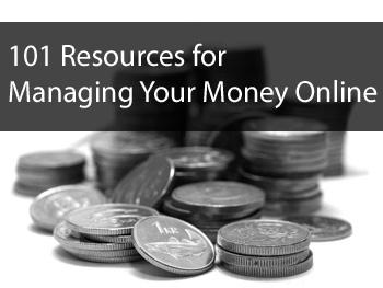 Managing Money Online