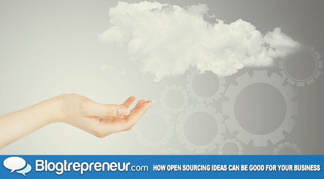 How Open Sourcing Ideas Can Be Good for Your Business
