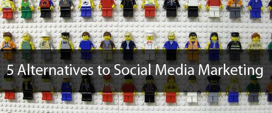 Social Media Alternatives