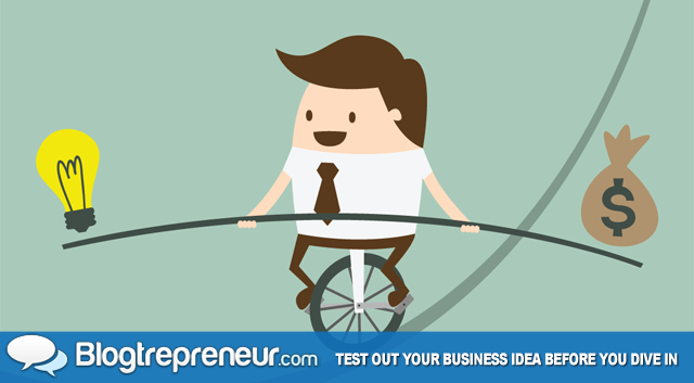 Checking Your Work: Try Out Your Business Idea Before You Dive In