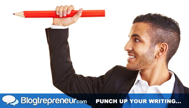 Writing Tips for Entrepreneurs